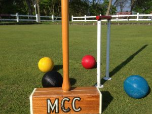 Milwaukee Croquet Club